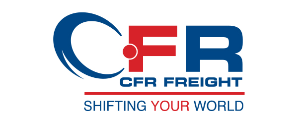 CFR Freight - Shifting your world