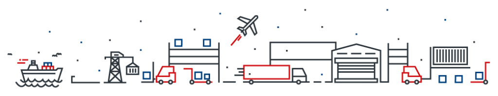 An animated image showing the multimodal consolidator process